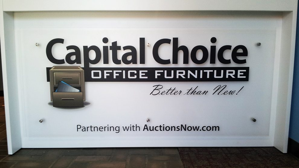Capital Choice Office Furniture Collection signmaster » capital choice furniture