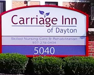 Carriage Inn of Dayton