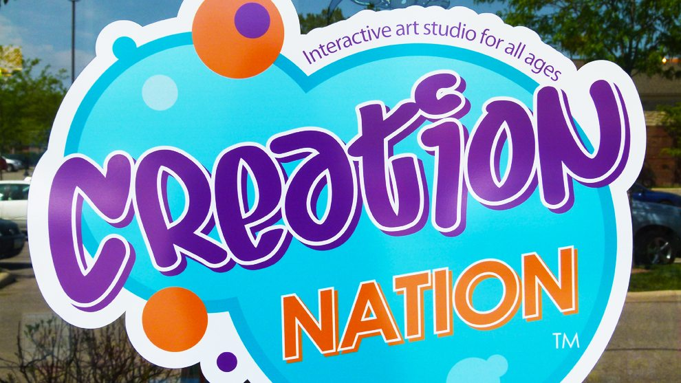 Creation Nation 01