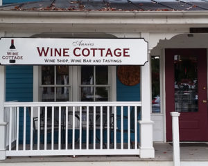Annie's Wine Cottage