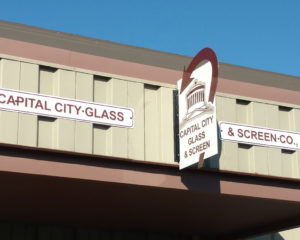 Capital City Glass