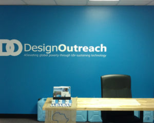 Design Outreach