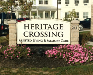 Heritage Crossing Senior Living