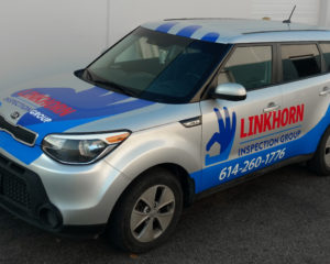 Linkhorn Home Inspections