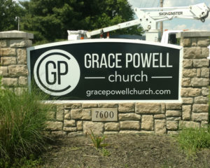 Grace Powell Church