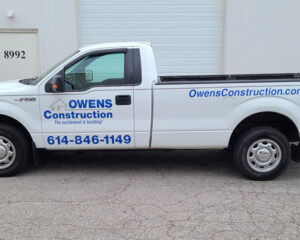 Owens Construction