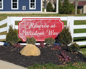 Reserve at Wisdom Way